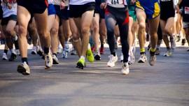 Melbourne Marathon Podiatry Tips