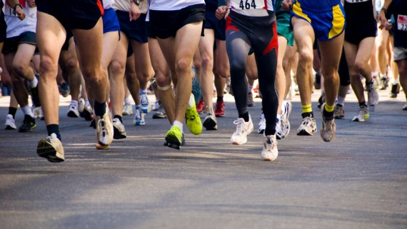 Melbourne Marathon Podiatry Tips