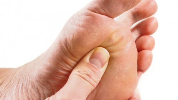 Metatarsalgia – Ball of Foot Pain